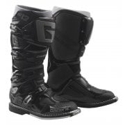 Adults SG12 Enduro Boots - Black