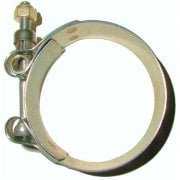 Exhaust Pipe Clamp - 40-43mm