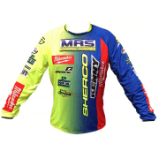 MRS Enduro Team Riding Jersey