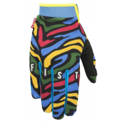 Youth Langston Zulu Warrior Gloves