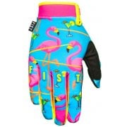 2019 Adults Lazered Flamingo Gloves