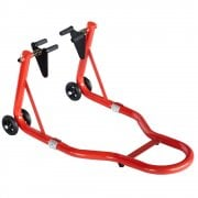 Jl-M05015 Steel Front Paddock Stand With Forks