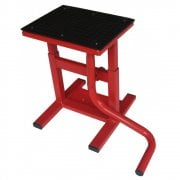 Jl-M01107 Adjustable MX Type Workshop Stand With 300lbs Capacity
