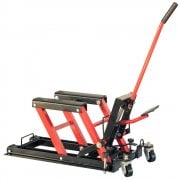 Jl-M02304 Motorcycle & ATV Hydraulic Lift With 1500lbs Capacity