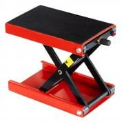 Jl-M01101 Screw Thread Dual Cradle Lift With 1100lbs Capacity
