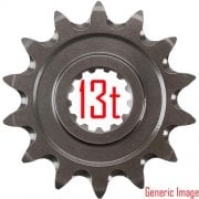 Front Sprocket - Husqvarna 125 All Models 1998-Onwards - 13T