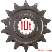 Front Sprocket - Gas Gas Trials Models 2002-08 - 10T