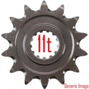Front Sprocket - KTM SX/TC 50 2009-Onwards 11T