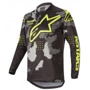 2020 Adults Racer Tactical Jersey