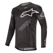 2020 Adults Techstar Graphite Jersey