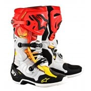 Adults Tech 10 Boots - Limited Edition Indianapolis