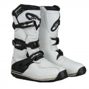 Adults Tech T Trials Boots - White