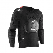 Adults 3DF Airfit Hybrid Body Protector - Black