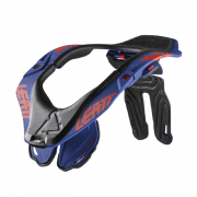 Adults GPX 5.5 Neck Brace - Royal Blue