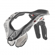 Adults GPX 5.5 Neck Brace - Steel