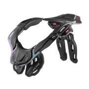 Adults GPX 6.5 Carbon/ Hologram Neck Brace