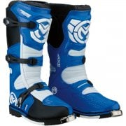 Adults M1.3 MX Boots - Blue