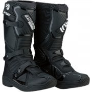 Youth M1.3 MX Boots - Black