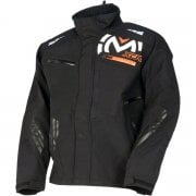 Adults XCR Off Road Jacket - Black