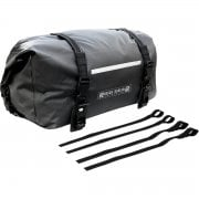 Sahara Dry Adventure Duffle Bag - Black
