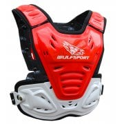 Adults Pro Series Armour - Red