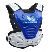 Adults Pro Series Armour - Blue