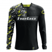 Adults 2020 Pro Camo Trials Jersey