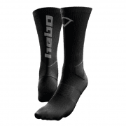 Adults 2020 Mid Calf Solid Trials Socks