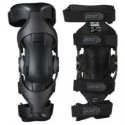 Adults K4 2.0 Motocross Knee Braces - Pair