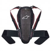 Adults Nucleon KR-1 Motorcycle Back Protector