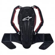 Adults Nucleon Kr-2 Motorcycle Back Protector