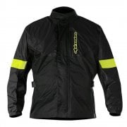 Adults Hurricane Rain Waterproof Motorcycle Jacket