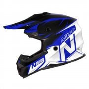 Youth MX620 Podium Helmet - Blue