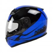 Adults N2400 Rogue Helmet - Black/ Blue