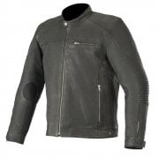 Adults Warhorse Leather Jacket