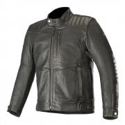 Adults Crazy Eight Leather Jacket