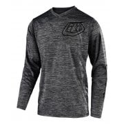 Adults 2019 GP Mono Jersey - Heather Grey