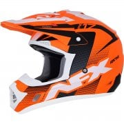 Adults FX-17 Holeshot Off Road Helmet