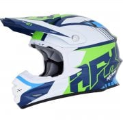 Adults FX-21 Pinned Off Road Helmet