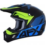 Adults FX17 Off Road Helmet