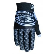 Youth Comp Gloves - Black