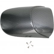 Front Fender Extender - BMW R120 GS 2005-11 - Carbon Look