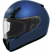 Adults Ryd Plain Helmet - Matt Metallic Blue