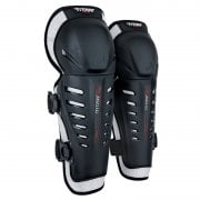 Kids Youth Titan race Knee Shin Guards