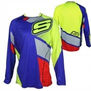 2020 Adults Factory Enduro Jersey