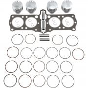 Top End Piston Kit - +3mm - Honda CB 750 F1 Supersport 1974-77