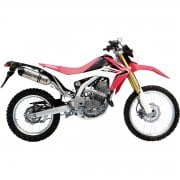 X3 Slip-On Silencer - Honda CRF250L 2012-13