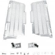 Radiator Guards - Yamaha YZF450 2006-09, WRF450 2007-11