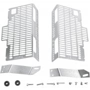 Radiator Guards - Honda CRF250R 2004-09, CRF250X 2004-12