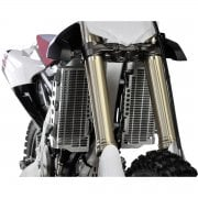 Radiator Guards - Yamaha YZF 250/450 2014-18